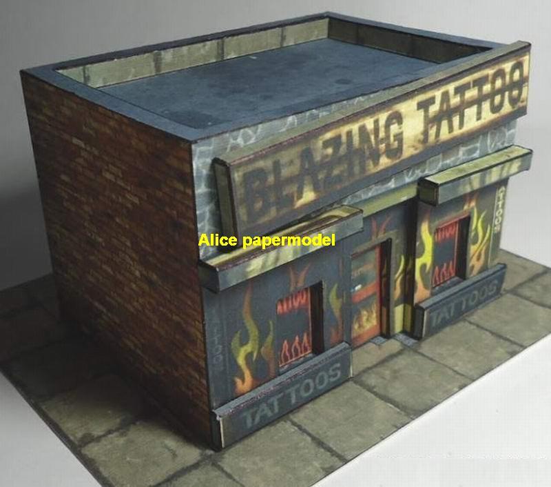 1:64 1:43 1:32 1:24 1:18 shop Hot Wheels drift underground garage parking lot area car model scene background base platform models