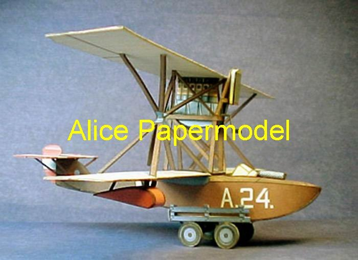 figher aircraft biplane models