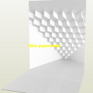 1:6 1:8 1:12 1:16 1:18 1:35 Geometric Abstract space wall warehouse factory Barbie doll Military Soldiers scene building parking garage warehouse scene parking garage lot area car model scene base background models