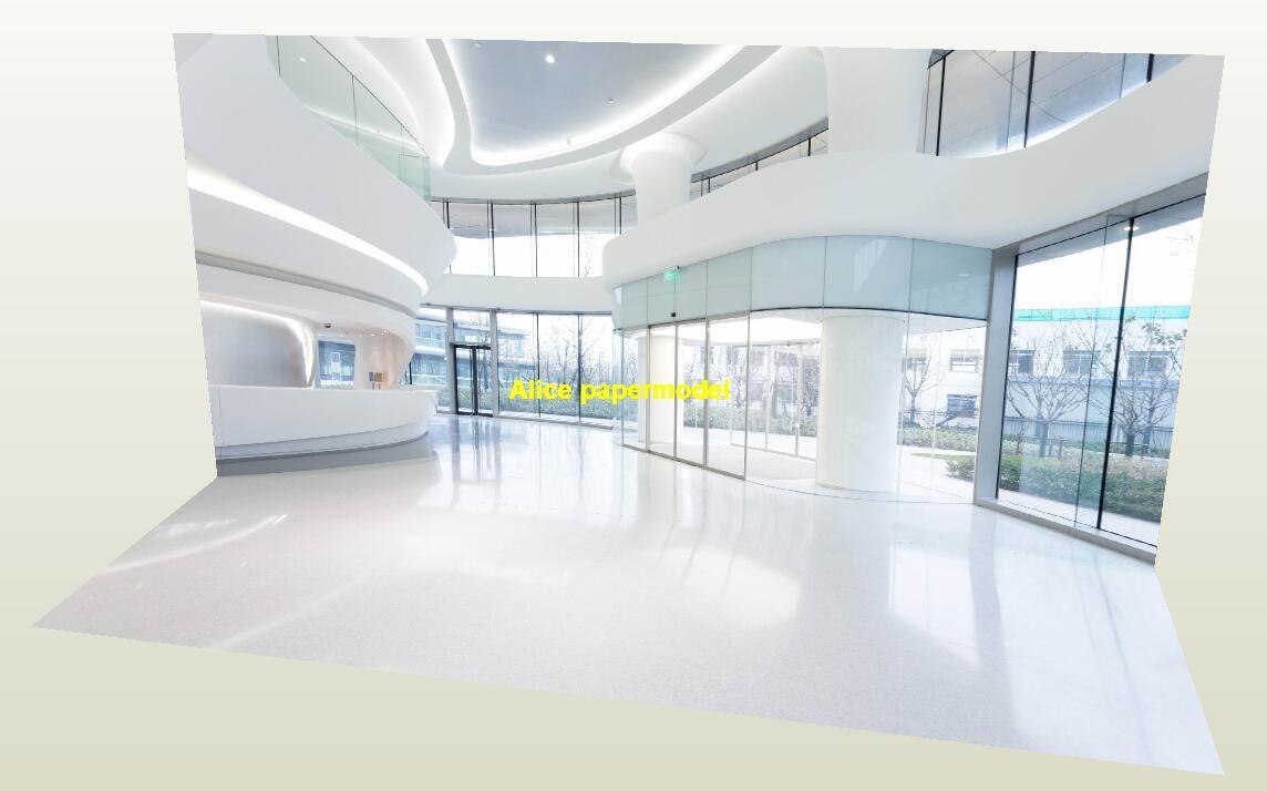 1:64 1:43 1:32 1:24 1:18 Business Building Exhibition Hall soldier car model scene indoor scene background base models