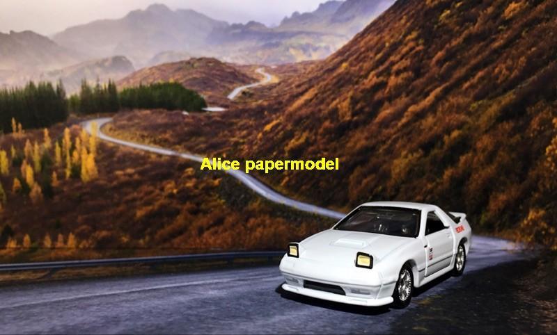 1:64 1:43 1:32 1:24 1:18 mountain road street soldier car model scene models