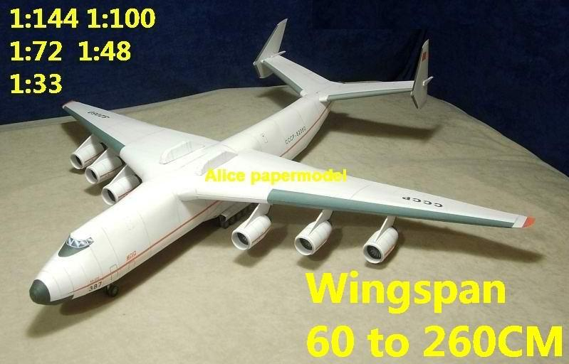 1:144 1:100 1:72 1:48 1:33 Russia Ukraine Antonov An-225 An225 airliner heavy C130 C-130 C5 C-5 an 124 transport plane figher aircraft army warplane models for on sale store shop