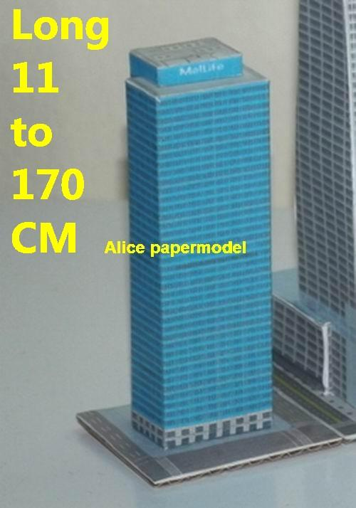 UAE dubai abu dhabi plaza hotel skyscraper street city highrise tall High building city scene big large scale size model models kit on for sale store shop