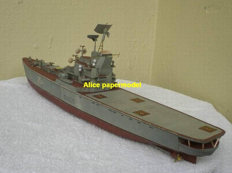 Russia Soviet Union Moskva Moscow helicopter anti aircraft carrier German landing ship craft large scale size super big long submarine battleship Modern Guided missile frigate destoryer passenger liner Ship Ferry tugboat military warship ship paper models