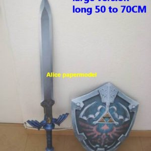 medieval Middle Ages old times ancient Shield sword sub machine gun shotgun rifle pistol weapon SCFI model models for sale