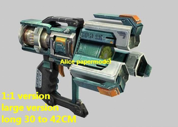 CSOL Counter Strike Online laser rays sf laser plasma pistol sniper rifle revolver machine shotgun toy gun weapon models model for sale shop store