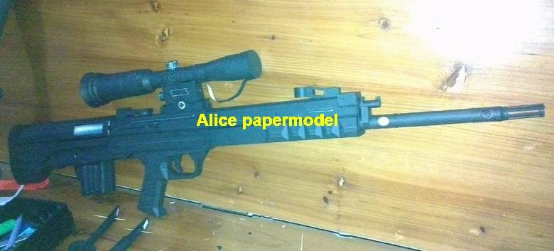 type 88 sniper rifle carbine machine shotgun rocket Launcher toy gun weapon models model for sale