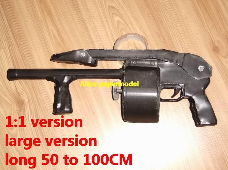 1:1 South Africa Protecta Shotgun Assault rifle pistol models model for sale