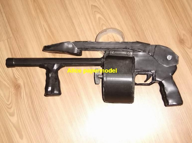 South Africa Protecta Shotgun Assault rifle pistol models model