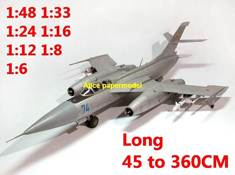 1:48 1:33 1:24 1:18 1:16 1:12 1:8 1:6 Russia Yak-28 Yak28 PM Firebar jet fighter bomber helicopter military transport aircraft biplane big large scale size plane flight model models soldier pilot scene for sale shop store