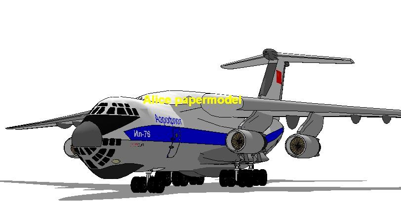 Russia СССР The Soviet Union Ilyushin Il-76 IL76 fighter bomber military transport aircraft biplane big large scale size plane flight model models soldier pilot scene for sale shop store