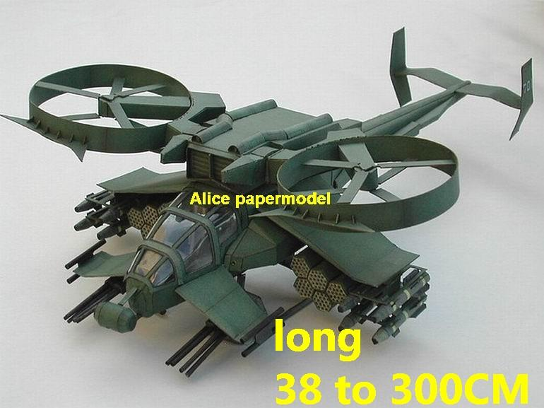 1:48 1:33 1:24 1:18 1:16 1:12 1:8 1:6 Avatar AT-99 AT99 Scorpion Gunship helicopter gunship fighter bomber military transport aircraft biplane big large scale size plane flight model models soldier pilot scene for sale shop store