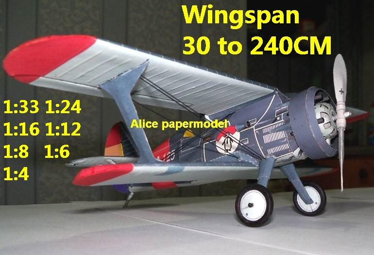 1:48 1:33 1:24 1:16 1:12 1:8 1:6 WWII USSR Soviet union Polikarpov I-15 I15 fighter aircraft bomber biplane big large scale size plane flight model models soldier pilot scene for sale shop store