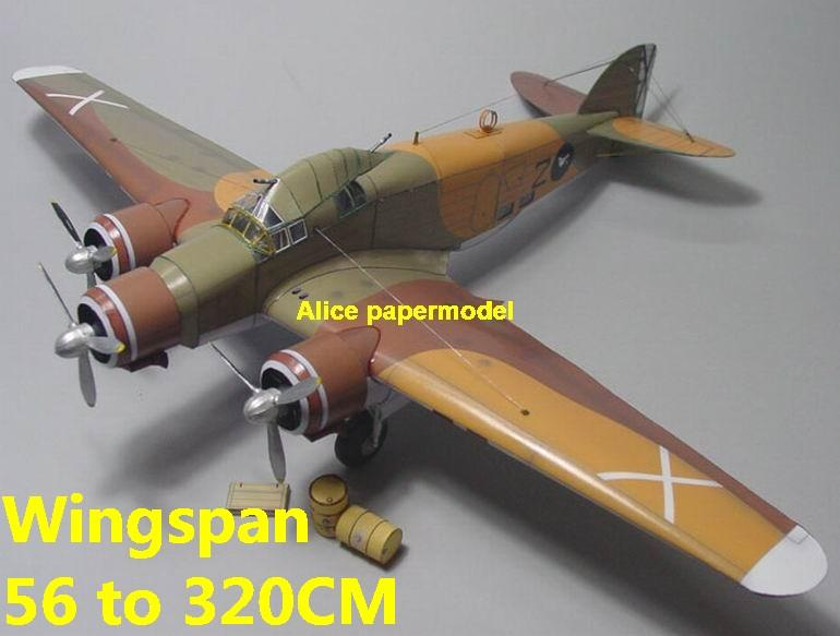 1:38 1:28 1:18 1:14 1:7 WWII Italy fighter Savoia Marchetti SM.79 SM-79 SM79 Sparviero Torpedo bomber transport aircraft biplane big large scale size plane flight model models soldier pilot scene for sale shop store