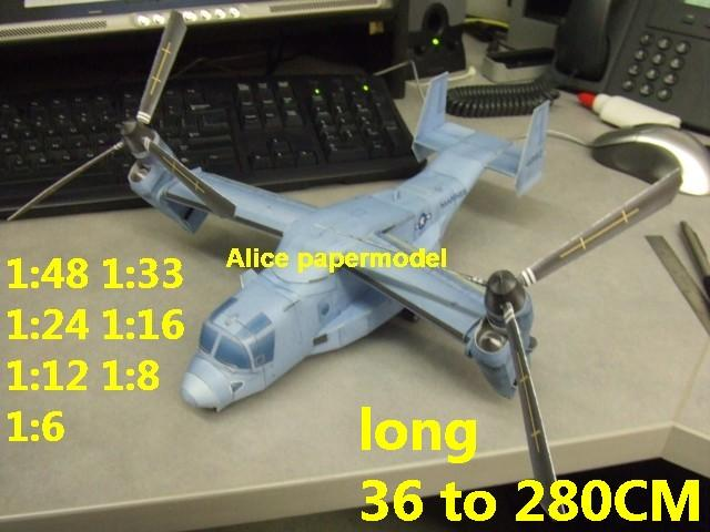 1:72 1:48 1:33 1:24 1:18 1:16 1:12 1:8 1:6 US army Bell Boeing V22 V-22 Osprey VTOL helicopter fighter bomber military transport aircraft biplane big large scale size plane flight model models soldier pilot scene on sale shop store