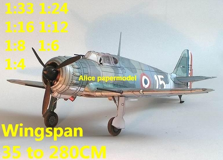 1:48 1:33 1:24 1:16 1:12 1:8 1:6 WWII French fighter Bloch MB-152 MB152 aircraft bomber biplane big large scale size plane flight model models soldier pilot scene on sale shop store