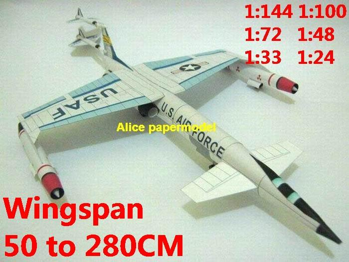 1:100 1:72 1:48 1:33 1:24 US army Convair XAB1 Atomic Powered Bomber helicopter fighter military transport aircraft biplane big large scale size plane flight model models soldier pilot scene on sale shop store