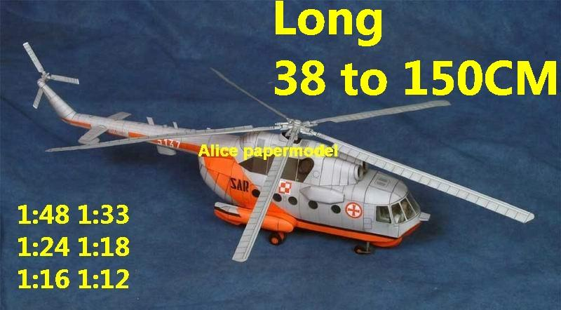 1:48 1:33 1:24 1:18 1:16 1:12 Russia MI-14 MI14 transport Helicopter gunship large big scale Rotorcraft plane vintage aircraft biplane models model for sale store shop