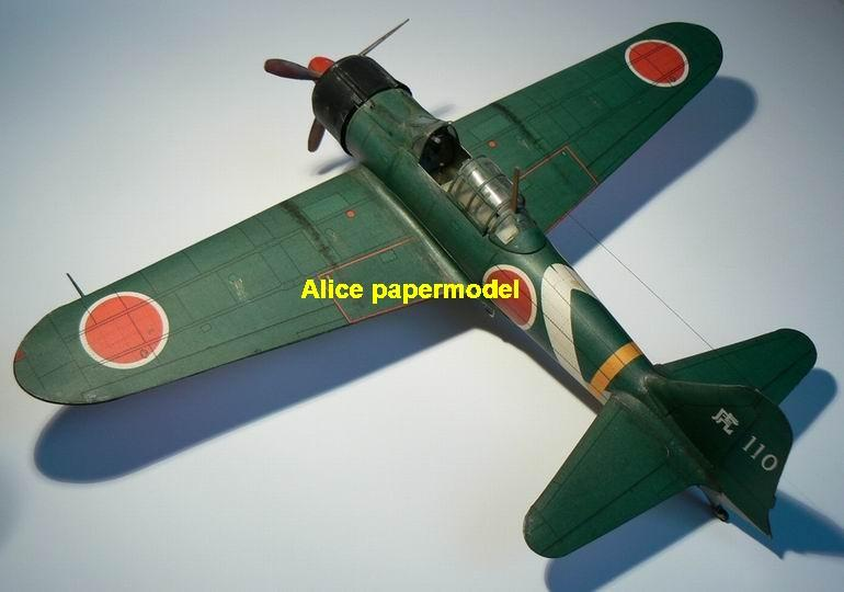 1:48 1:33 1:24 1:16 1:12 1:8 1:6 WWII Japan Japanese fighter Mitsubishi A6M Zero aircraft bomber biplane big large scale size plane flight model models soldier pilot scene for sale shop store