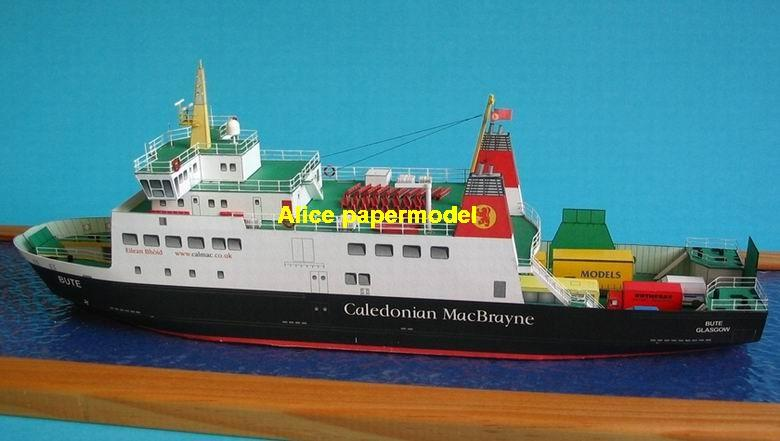 ferry ferries bulk freighter cruiser vessels ship big large scale size ship sailing boat models model passenger liner cruise cargo container tanker cruiser tugboat Sailboat Ferry papercraft Military army Soldiers Barbie doll model scene paper on for sale store shop