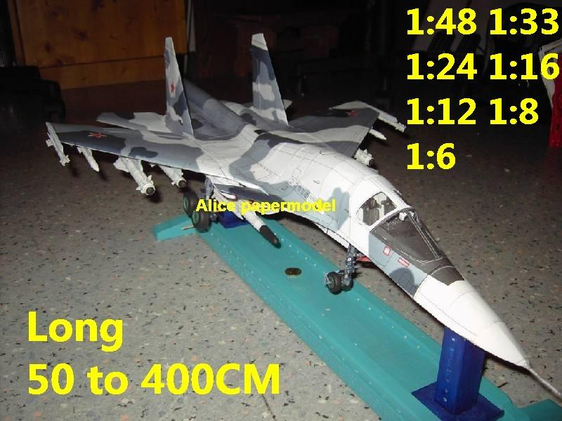 1:48 1:33 1:24 1:18 1:16 1:12 1:8 1:6 Russia USSR Sukhoi Su-34 Su34 Cy34 Cy-34 Fullback interceptor jet fighter helicopter bomber military transport aircraft biplane big large scale size plane flight model models soldier pilot scene for sale shop store