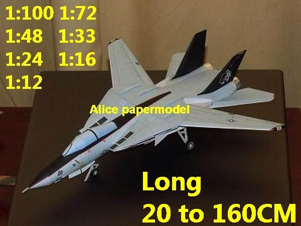 1:100 1:72 1:48 1:33 1:24 1:18 1:16 US USAF Navy Grumman F14 F-14 Tomcat variable sweep wing jet fighter bomber helicopter military transport aircraft biplane big large scale size plane flight model models soldier pilot scene on sale shop store