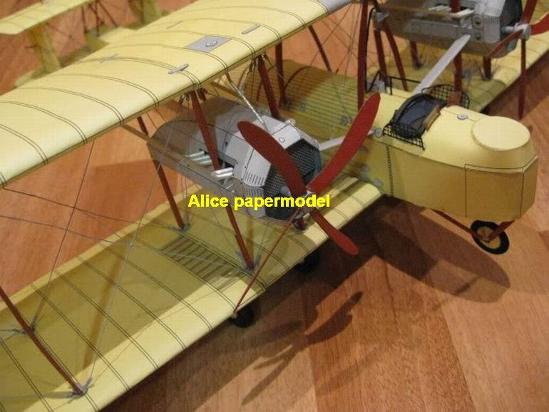 1:48 1:33 1:24 1:18 1:16 1:12 1:8 1:6 World War I WWI Imperial UK Vickers Vimy vintage biplane jet fighter helicopter bomber military transport aircraft big large scale size plane flight model models soldier pilot scene for sale store shop