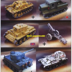 1:35 1:25 1:18 1:16 1:12 1:8 1:6 scale WWII World War II WW2 German Germany Hanomag tiger I stug42 sig33 su76 half-track half track tank SAM missle launcher launches artillery truck MBT main battle jeep armored vehicle vehicles military army train big large scale size car model models soldier soldiers scene for on shop sale