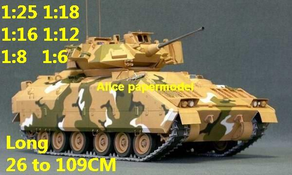 1:25 1:18 1:16 1:12 1:8 1:6 scale Cold Iraq War USA US United States army BAE M2A2 M2-A2 M2 Bradley IFV Fighting vehicle armored vehicles MBT main battle tank modern self propelled howitzer cannon military truck jeeps jeep armoured car SAM missle launcher launches artillery military train big large scale size car model models soldier soldiers scene for on sale shop store