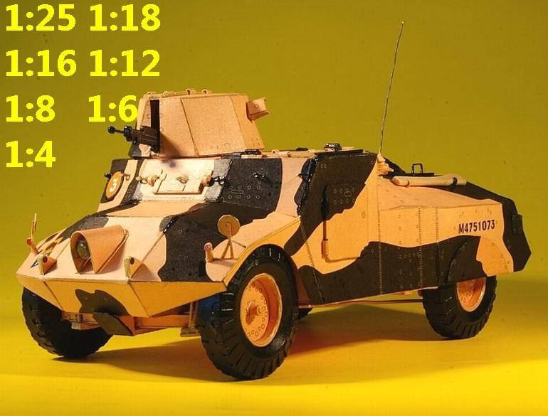 1:25 1:18 1:16 1:12 1:8 1:6 1:4 scale Cold War modern UK United Kingdom British army Morris Light Reconnaissance Car Morris MkI Mk.I Recce amphibious infantry combat vehicle armoured transporter MBT main battle tank self propelled howitzer cannon military truck jeeps jeep armoured car half track half-track SAM missle launcher launches artillery armored vehicle vehicles military train big large scale size car model models soldier soldiers scene for on sale store shop