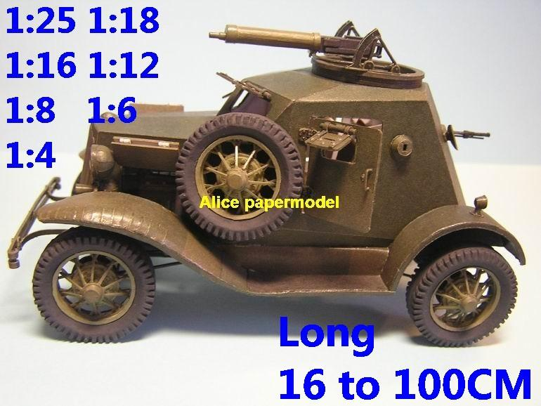 1:25 1:18 1:16 1:12 1:8 1:6 1:4 scale WWII World War II WW2 USSR Soviet Union Russia red army D-8 D-12 D8 D12 tank armoured car half track half-track SAM missle launcher launches artillery truck MBT main battle jeep armored vehicle vehicles military army train big large scale size car model models soldier soldiers scene on for sale shop