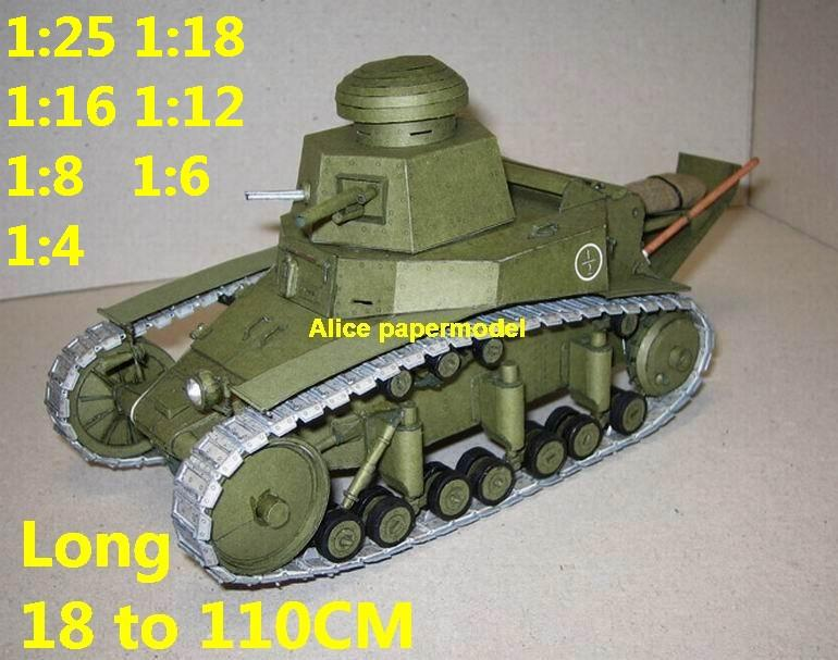 1:25 1:18 1:16 1:12 1:8 1:6 1:4 scale WWII World War II WW2 USSR Soviet Union Russia T-18 T18 light tank armoured car half track half-track SAM missle launcher launches artillery truck MBT main battle jeep armored vehicle vehicles military army train big large scale size car model models soldier soldiers scene on for sale shop