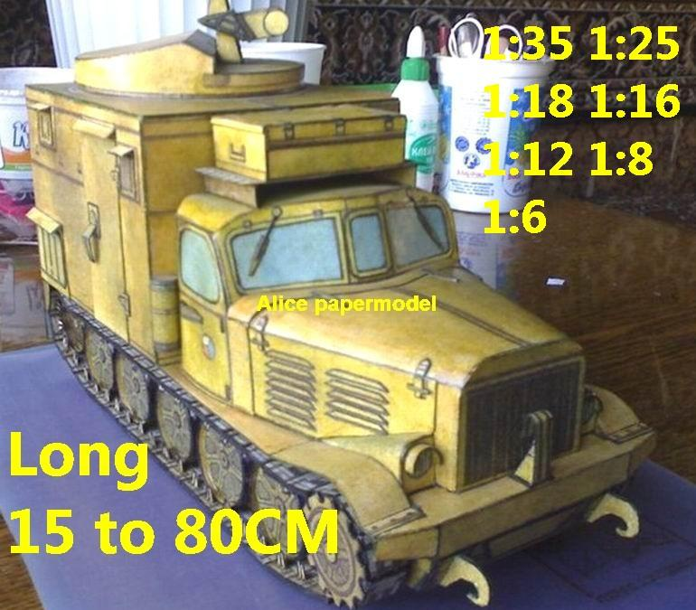 1:35 1:25 1:18 1:16 1:12 1:8 1:6 scale WWII World War II WW2 USSR Soviet Union Russia red army SNAR SNAR-2 self propelled anti tank anti-tank gun tank armoured car half track half-track SAM missle launcher launches artillery truck MBT main battle jeep armored vehicle vehicles military army train big large scale size car model models soldier soldiers scene on for sale shop store