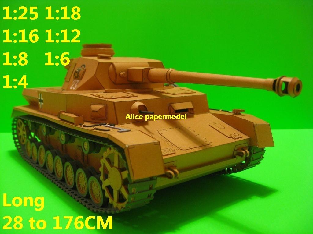 1:25 1:18 1:16 1:12 1:8 1:6 1:4 scale WWII World War II WW2 Germany German PzKpfw Panzerkampfwagen Panzer IV SdKfz 161 half-track half track tank destroyer artillery truck MBT main battle jeep armored vehicle vehicles military army train big large scale size car model models soldier soldiers scene on sale store shop