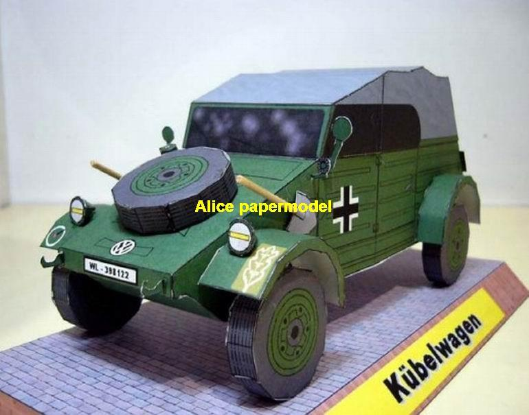 WWII World War II WW2 German Germany Volkswagen Kübelwagen Kubelwagen willys willy jeep tank armoured car half track half-track SAM missle launcher launches artillery truck MBT main battle armored vehicle vehicles military army train big large scale size car model models soldier soldiers scene on for sale shop store