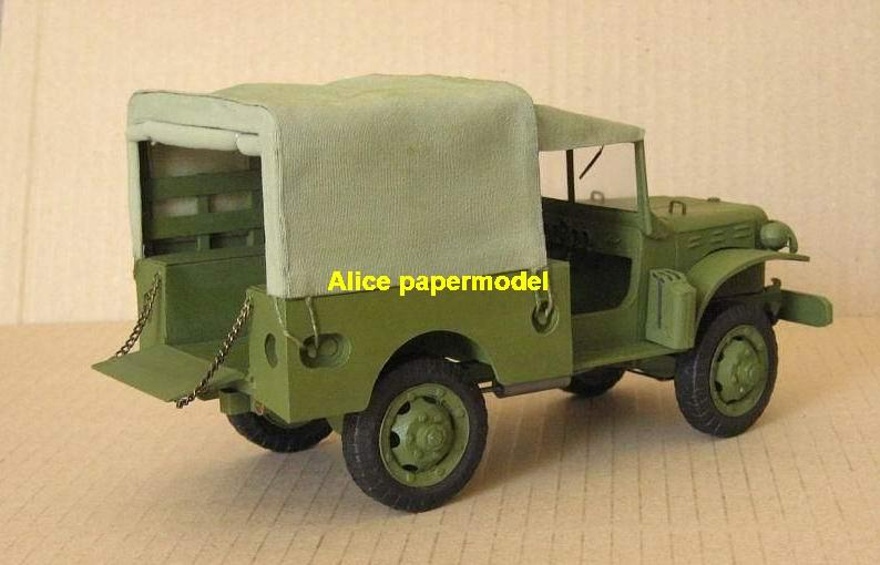1:25 1:18 1:16 1:12 1:8 1:6 1:4 scale WWII World War II WW2 US USA United States army Dodge WC-51 WC51 Willys MB jeep jeeps four wheel drive utility vehicle tank armoured car half track half-track SAM missle launcher launches artillery truck MBT main battle armored vehicle vehicles military army train big large scale size car model models soldier soldiers scene on for sale store shop