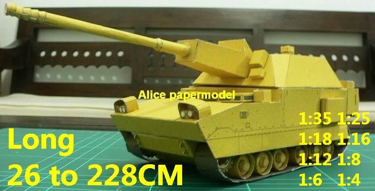 1:35 1:25 1:18 1:16 1:12 1:8 1:6 1:4 scale US USA army NLOS prototype Future Combat Systems Manned Ground Vehicles self propelled howitzer cannon military truck jeep jeeps armoured car tank half track half-track SAM missle launcher launches artillery MBT main battle armored vehicle vehicles military army train big large scale size car model models soldier soldiers scene on for sale store shop