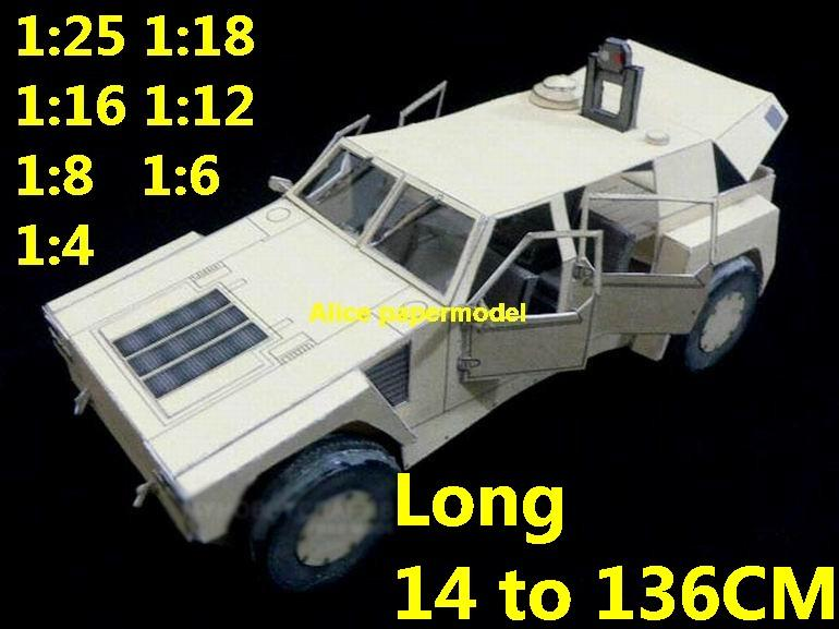 1:35 1:25 1:18 1:16 1:12 1:8 1:6 1:4 scale USA United States army US Marines RST V Hybrid Tactical Vehicle Willys MB jeep tank armoured car half track half-track SAM missle launcher launches artillery truck MBT main battle armored vehicle vehicles military army train big large scale size car model models soldier soldiers scene on for sale store shop