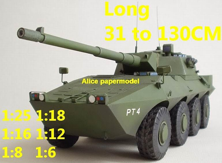 1:25 1:18 1:16 1:12 1:8 1:6 scale Italy Centauro B-1 B1 self propelled howitzer cannon military truck jeep jeeps armoured car tank half track half-track SAM missle launcher launches artillery MBT main battle armored vehicle vehicles military army train big large scale size car model models soldier soldiers scene on for sale store shop