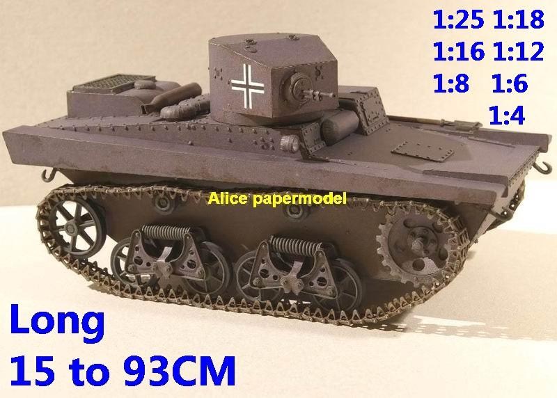 1:25 1:18 1:16 1:12 1:8 1:6 1:4 scale WWII World War II WW2 German Germany T-37A T37A T37 T-37 tank SAM missle launcher launches artillery truck MBT main battle jeep armored vehicle vehicles military army train big large scale size car model models soldier soldiers scene for on sale store shop