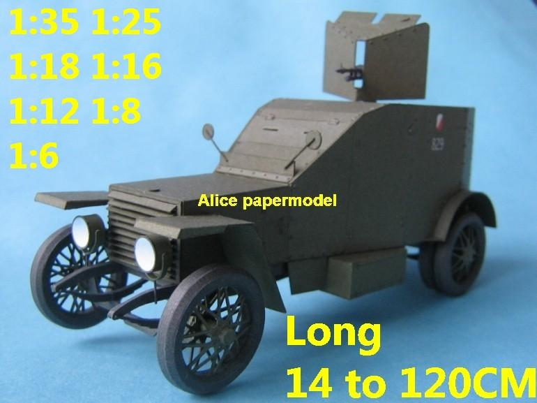 1:35 1:25 1:18 1:16 1:12 1:8 1:6 1:4 scale World War I WWI France French army Peugeot Char 1918 37mm tank armoured vehicle Fighting vehicle armored vehicles MBT main battle tank modern self propelled howitzer cannon military truck jeeps jeep armoured car SAM missle launcher launches artillery military train big large scale size car model models soldier soldiers scene on for sale store shop