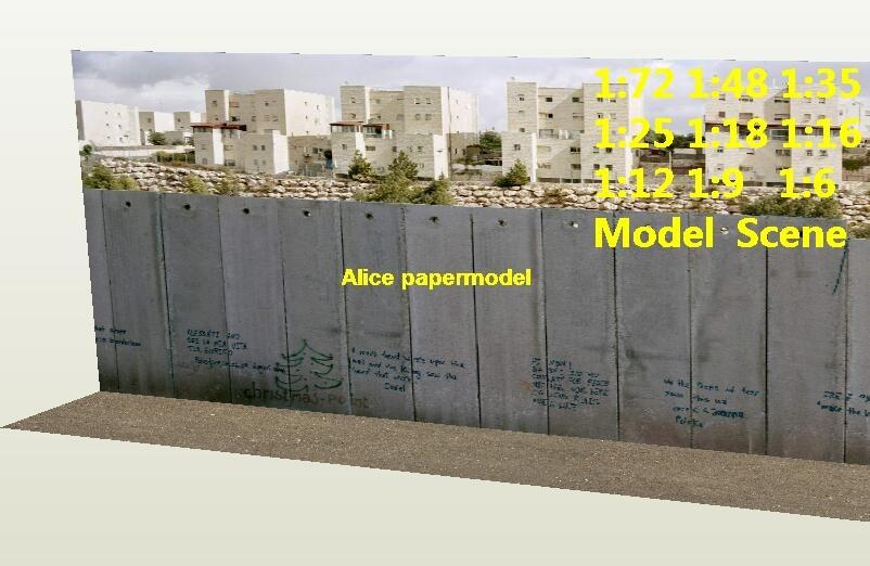 Middle East War Israel Palestine isolation wall Terrorist attacks UN US army Syria Iraq Baghdad war zone Marvel DC The Justice League Avengers Avenger HOT action figure HOTTOYS HT toy toys Construction Ruins parking garage warehouse lot area Barbie doll house Military Soldiers Fit for Miniature set car street model scene Dioramas diorama building Street Scenes Accessories Scenery background base models kit on for sale shop store