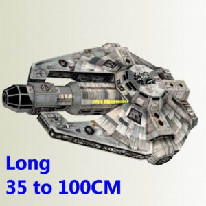 Starwar YT2000 YT-2000 YT-1300 light freighter starfighter jedi aircraft Startrek starwars star war starship starcraft big large scale size universe cosmos alien spaceship fighter spacecraft space battleship cruiser station UFO Science fiction SCFI models model papercraft on for sale shop store