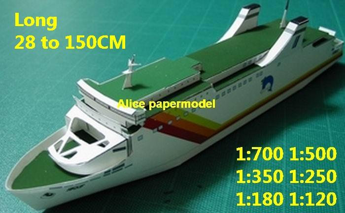 luxury yacht Costa MSC NCL Royal caribbean Princess passenger liner cruise big large scale size ship sailing boat model models cargo container tanker bulk freighter cruiser tugboat Ferry Sailboat papercraft Military army Soldiers Barbie doll model scene paper on for sale store shop