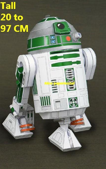 starwar r2 a6 r2a6 r2 a6 r2 d2 r2 d2 r2d2 bb8 bb 8 astromech droid