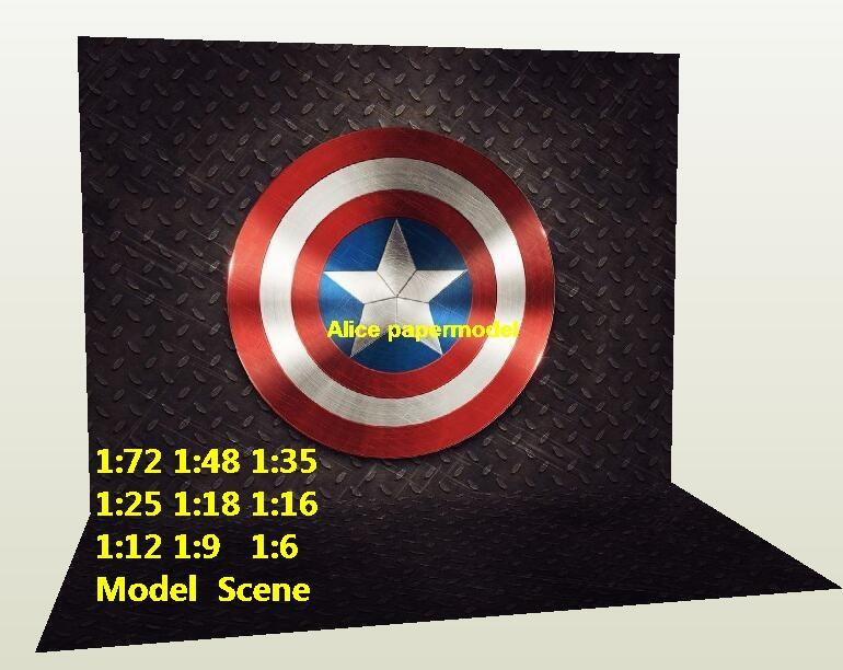Captain America Marvel DC The Avengers Avenger Justice League HOT action figure HOTTOYS HT toy toys Construction Ruins parking garage warehouse lot area Barbie doll house Military Soldiers Fit for Miniature set car street model scene Dioramas diorama building Street Scenes Accessories Scenery background base models kit on for sale shop store