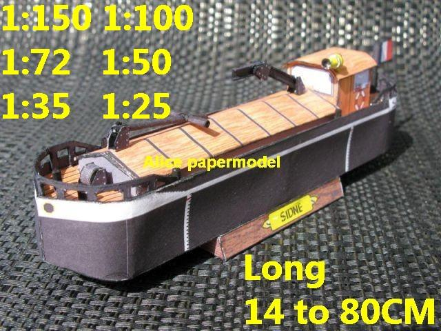 work boat workboat river cargo Container ship boat river passenger Yacht vessels big large scale size ship sailing boat models model passenger liner cruise cargo container tanker bulk freighter cruiser tugboat Ferry Sailboat papercraft Military army Soldiers Barbie doll model scene paper for on sale store shop