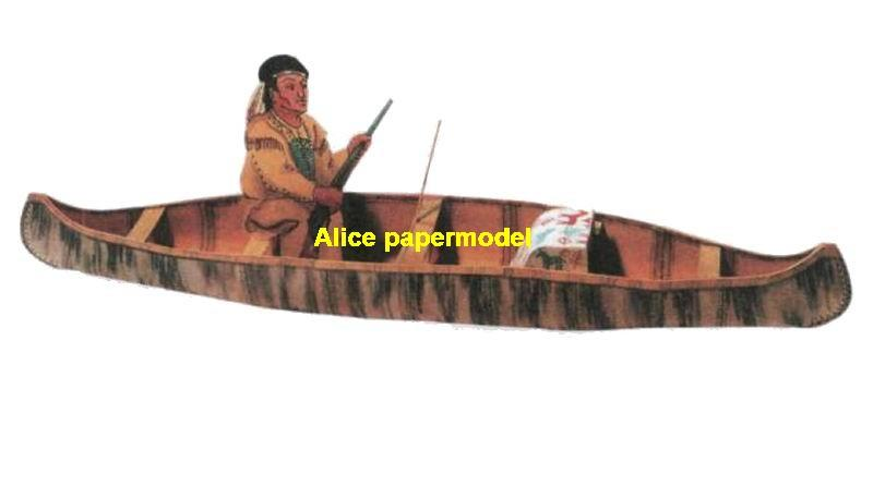 Indians Indian Raft Rowing rowboat rowing boat passenger liner cruise Ship bulk freighter vessels ship big large scale size ship sailing boat models model cargo container tanker cruiser tugboat Ferry Sailboat papercraft Military army Soldiers Barbie doll model scene paper on for sale store shop