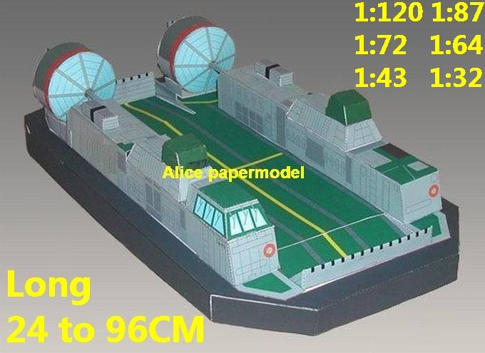USA US NAVY LCAC army Military hovercraft Hydrofoils Hydrofoil catamaran Double hull battleship missile cruiser frigate destoryer aircraft carrier landing ship large scale size super big long submarine military warship models model on for sale shop store