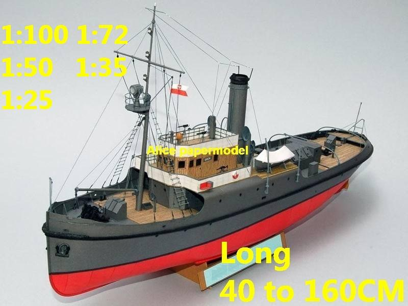 tugboat ship Yacht passenger ship vessels big large scale size ship sailing boat models model passenger liner cruise cargo container tanker bulk freighter cruiser tugboat Sailboat Ferry papercraft Military army Soldiers Barbie doll model scene paper on for sale store shop